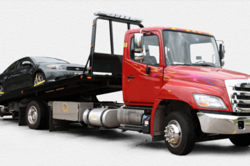 Tow Truck Charlotte NC